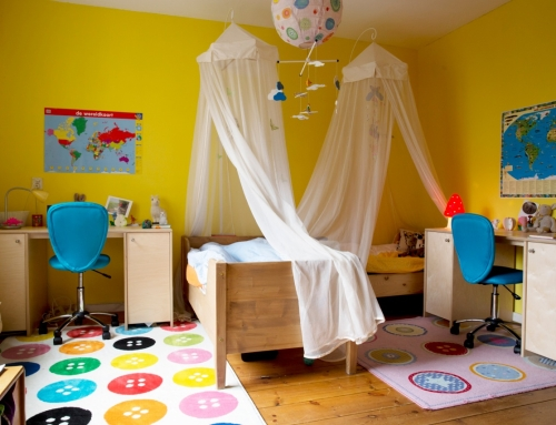 Kinderbureaus op maat